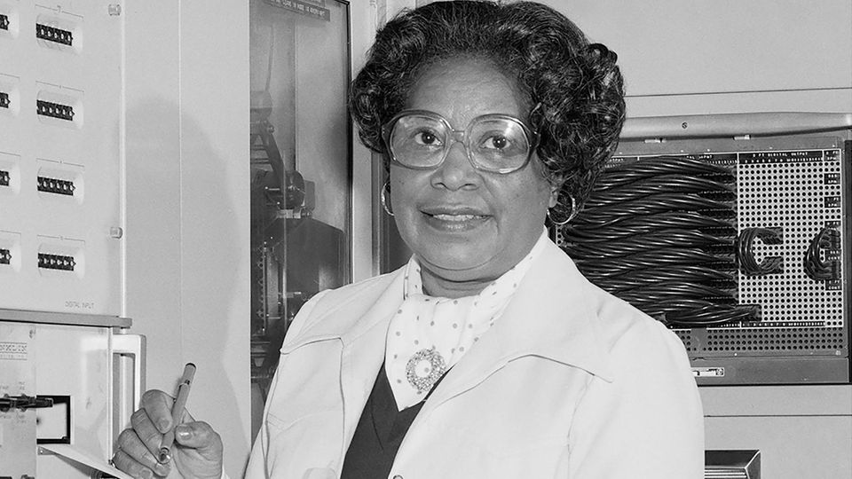 Mary Jackson, erste schwarze Ingenieurin der Nasa