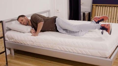 Kissen, Matratze und Co: Wie kann man besser schlafen?