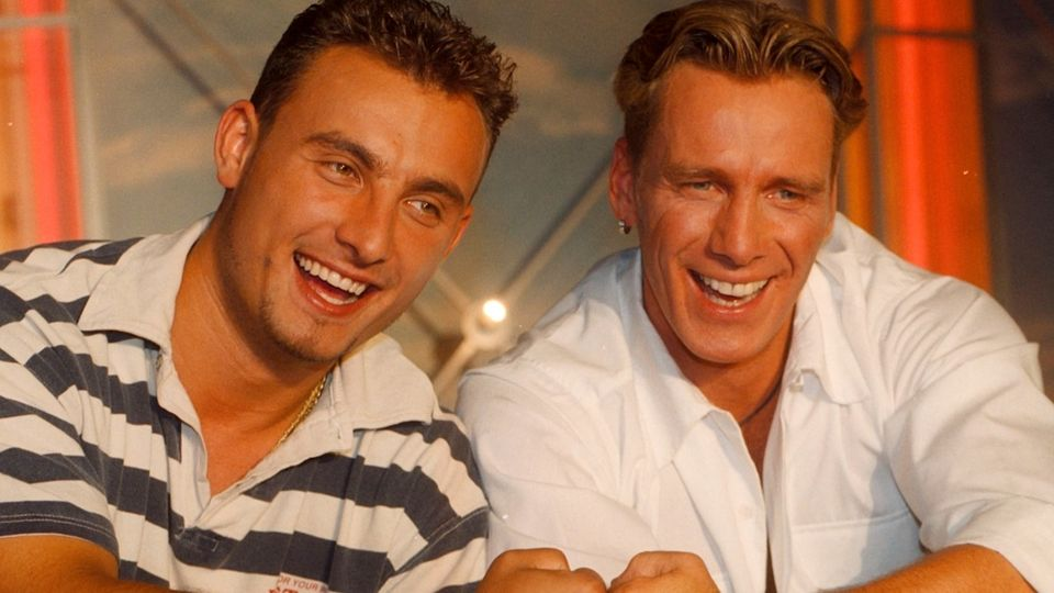 Big Brother: Was machen Jürgen und Zlatko eigentlich heute?