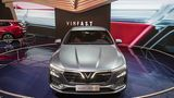 Vinfast Lux A 2.0