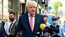"Horst Seehofer stellt doch keine Anzeige gegen ""taz""-Autorin"