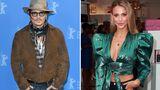 Vip News: Johnny Depp soll Stieftochter von Uschi Glas daten