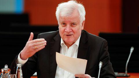 Unterm Strich: Wie sich Horst Seehofer vergaloppiert und Stuttgart zur Hauptstadt der Wutbürger wird
