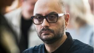 Der russische Starregisseur Kirill Serebrennikow