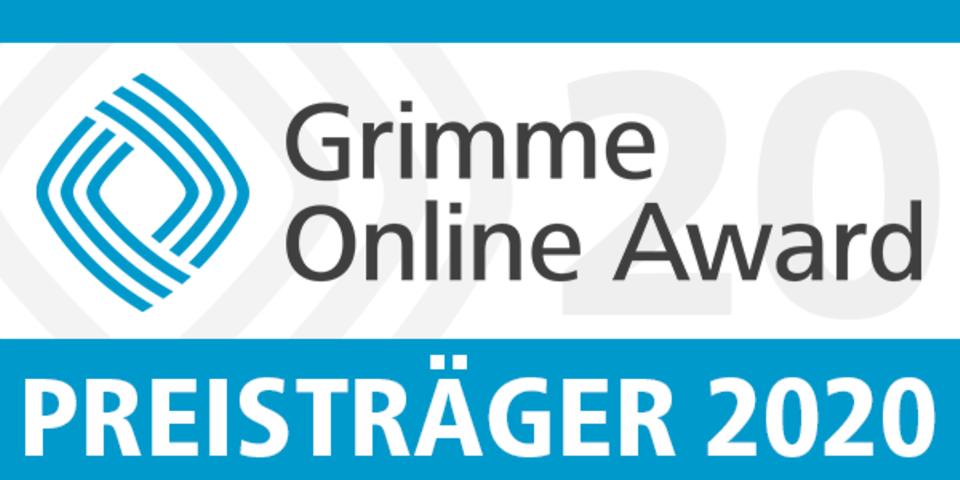 Grimme Award