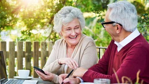 Geheimtipp Altersvorsorge: Mehr Geld im Alter? So funktioniert's über die Rentenkasse