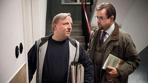 """""""Tatort: Fangschuss"""" aus Münster"""