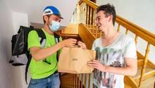 Mensa daheim: Studentenwerk setzt Aprilscherz in Realität um