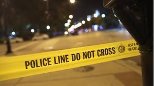 In Chicago ist ein einjähriger Junge aus einem Auto heraus erschossen worden (Archivfoto)