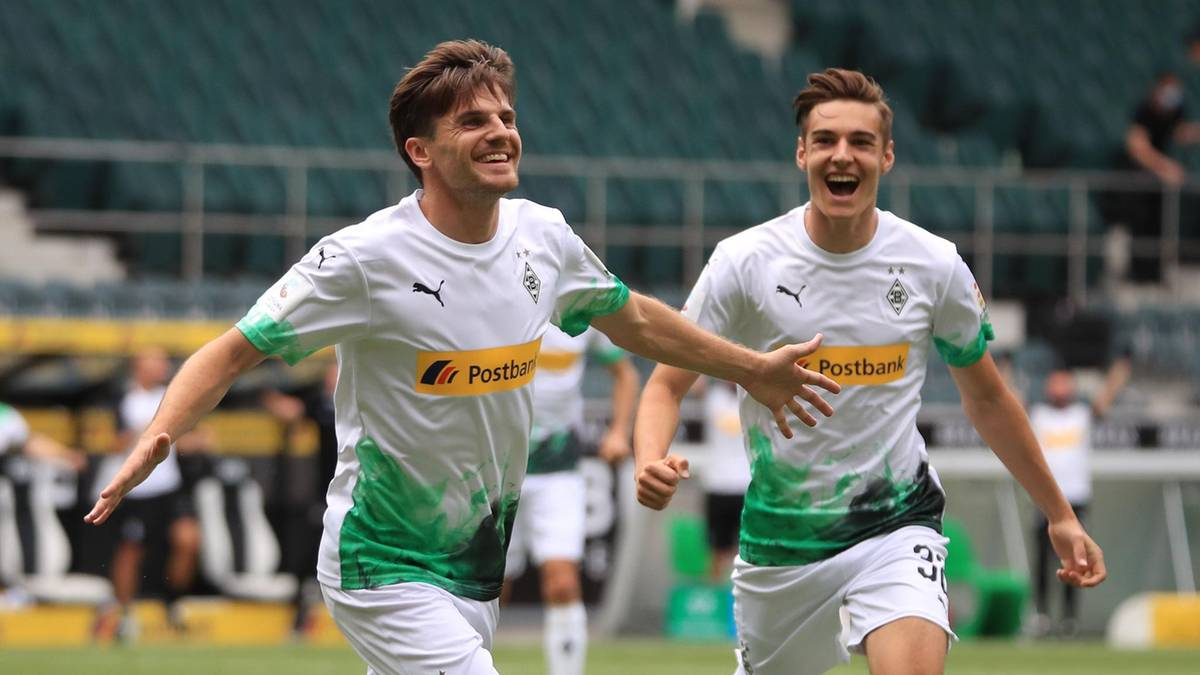 Bundesliga: From the small Werder miracle and happy foal