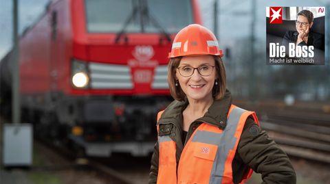 """""""Die Boss"""": Macht ist weiblich: Frauen in Spitzenpositionen reden Klartext"""