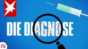 "Podcast ""Die Diagnose"