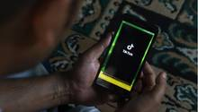 Indien verbietet TikTok