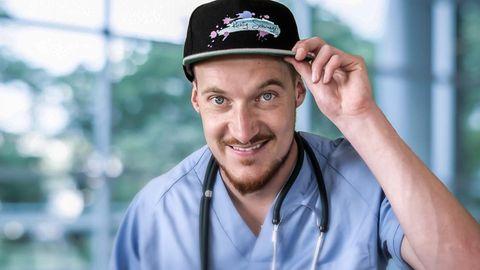 Dr. Med Konstantin Wagner, Arzt für Gynäkologie und Geburtshilfe