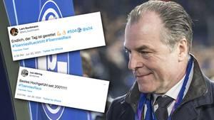 """""""Bestes Gefühl seit 2001"""" – Twitter-User reagieren mit Häme auf Tönnies Rücktritt"""