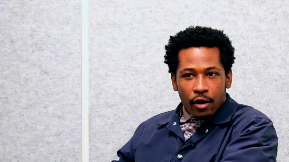 Rayshard Brooks wurdevon einem Polizeibeamten auf dem Parkplatz eines Schnellrestaurants in Atlanta erschossen (Archivbild vom Februar 2020)