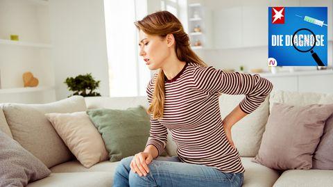 """""""Die Diagnose"""": Bausünden: Eine Frau leidet an Gliederschmerzen – ist eine kriminelle Machenschaft Schuld daran?"""