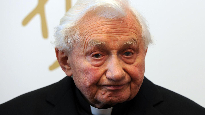 Tote Promis – Georg Ratzinger