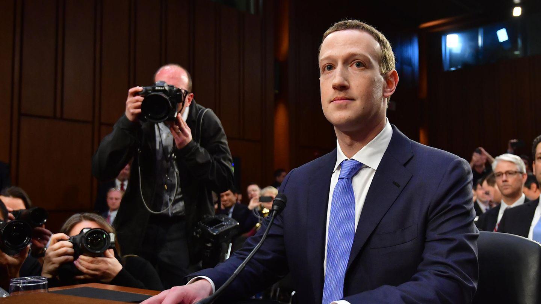 Mark Zuckerberg ist