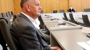 Der Hinterbliebene Klaus Radner wollteein höheres Schmerzensgeld für den Germanwings-Absturz von der Lufthansa einklagen