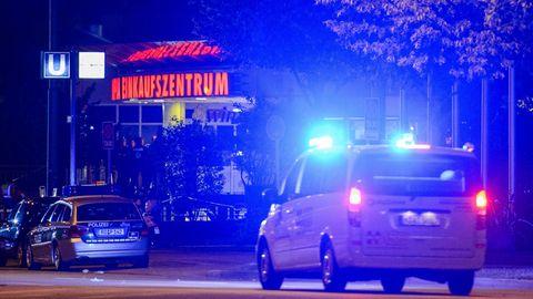Anschlag in München 2016: Warum der Staat noch immer den Rechtsterrorismus beschönigt