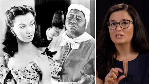 Rassismus im Hollywood-Kino: Dr. Lima Sayed im Interview
