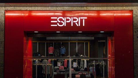 Esprit schließt zahlreiche Geschäfte