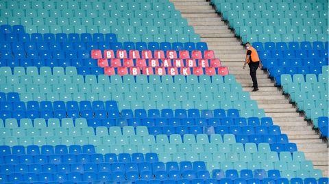 RB Leipzig: Die Klubs hoffen auf die Rückkehr der Fans im September
