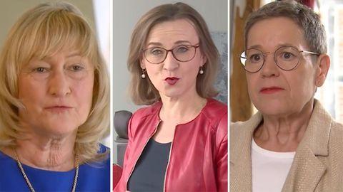 Top-Managerinnen im Interview: Diese Vorwürfe müssen sich weibliche Führungskräfte anhören