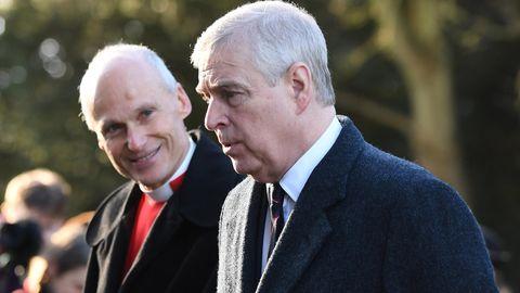 Britisches Königshaus: Ghislaine Maxwell, Jeffrey Epstein und Prinz Andrew – die Folgen des Skandals für die Monarchie