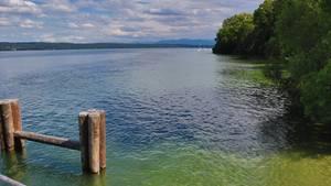 Impressionen Starnberger See
