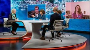 TV-Kritik zu Maybritt Illner