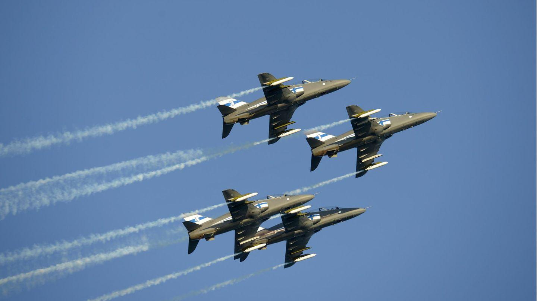 Finnland Luftwaffe
