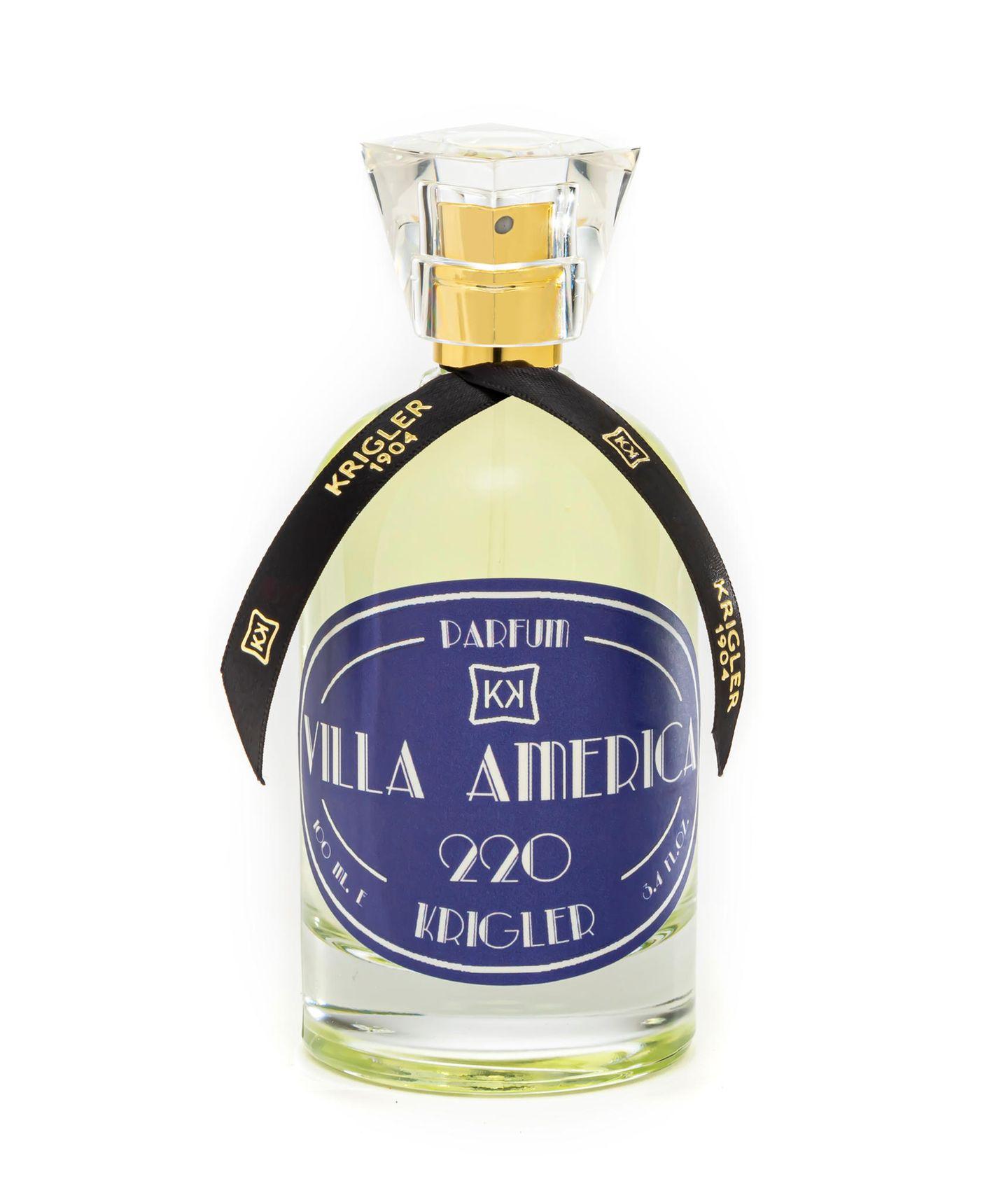 Parfum VILLA AMERICA 220 von Krigler