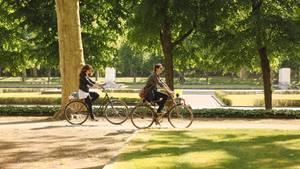 Corona sorgt für Ansturm auf Fahrradgeschäfte