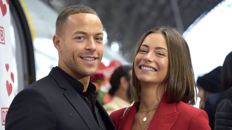 """Andrej Mangold und Jennifer Lange lästern über das """"Sommerhaus"""""""