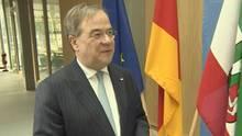 NRW-Ministerpräsident Armin Laschet