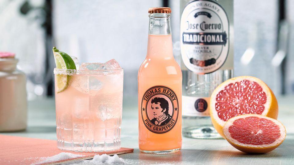 Tequila, Salz und Grapefruit, diese Kombination kommt weltweit gut in Bars an