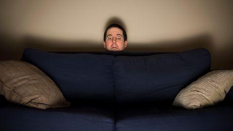 Der Fernseher erlaubt den Hersteller einen tiefen Blick in unsere Wohnzimmer (Symbolbild)