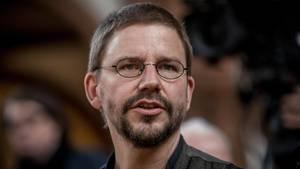 Peter Steudtner von Terrorvorwürfen freigesprochen