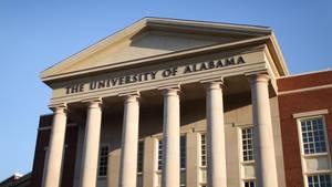 Universität von Alabama