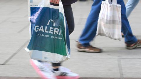 Super-Schnäppchen bei Galeria Karstadt Kaufhof und Co.