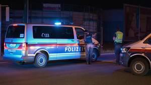 In der Nähe von Wien ist ein tschetschenischer Dissident erschossen worden