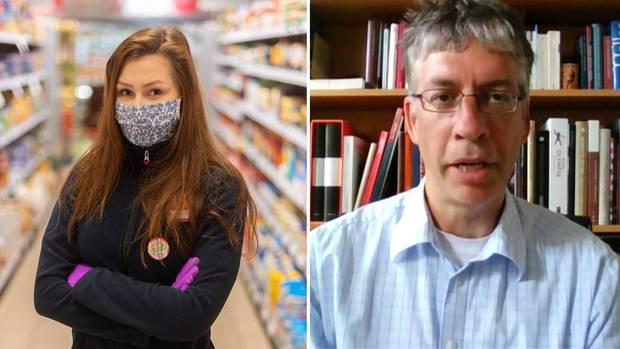 Corona-Zahlen: Epidemiologe warnt Lockerung der Maskenpflicht – Österreich als mahnendes Beispiel