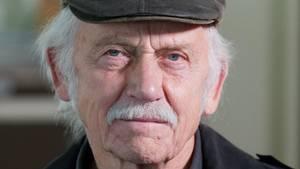 SchauspielerTilo Prückner ist mit 79 Jahren gestorben