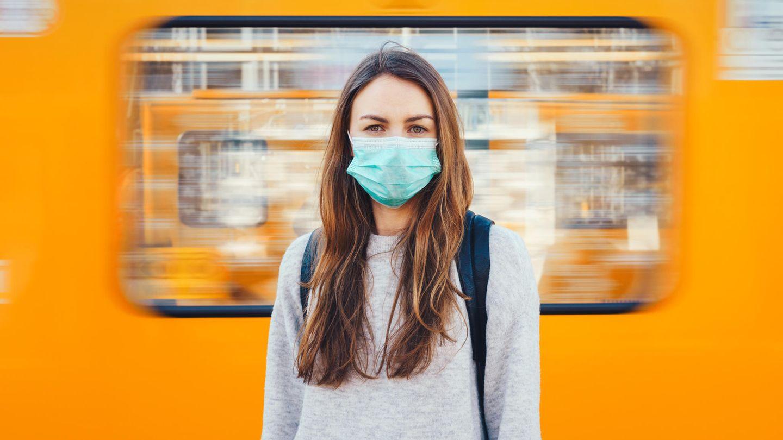 In allen deutschen Bundesländern besteht beim Einkauf Maskenpflicht