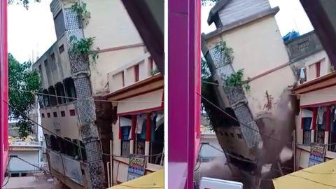 Erdrutsch in China: Regenfälle erschweren Rettungsarbeiten