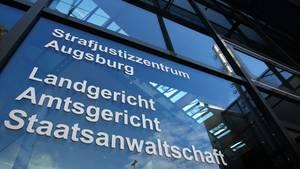 Gericht Augsburg