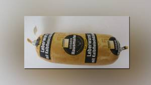 Rückrufe und Produktwarnungen – Edeka ruft Leberwurst zurück