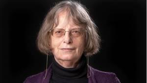 Die Schriftstellerin Elke Erb bekommt den Georg-Büchner-Preis 2020